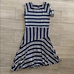 Girls sz 8-10 Tommy Hilfiger dress